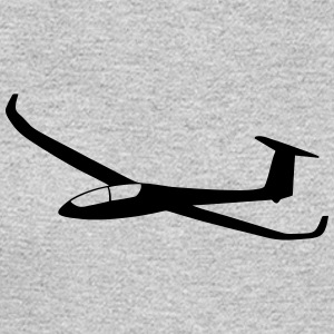 DG1000 glider soar - Men's Long Sleeve T-Shirt
