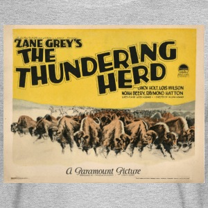 ThunderingHerd1925 - Men's Long Sleeve T-Shirt
