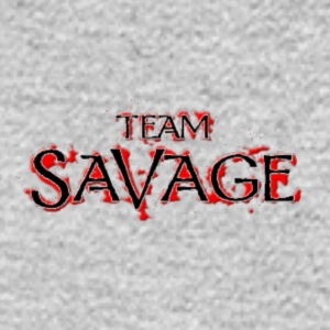Team savage - Men's Long Sleeve T-Shirt
