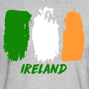 ireland design - Men's Long Sleeve T-Shirt