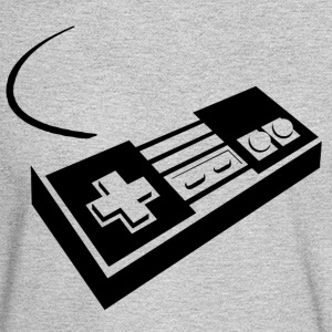 Video Game controller Edition - Men's Long Sleeve T-Shirt