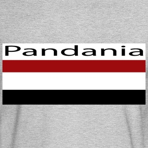 PandanianMilitary - Men's Long Sleeve T-Shirt