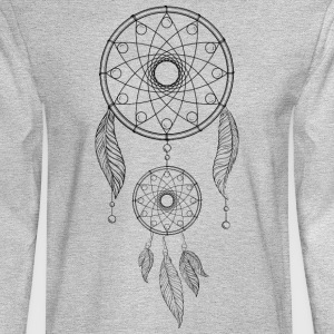 Dreamcatcher - Men's Long Sleeve T-Shirt