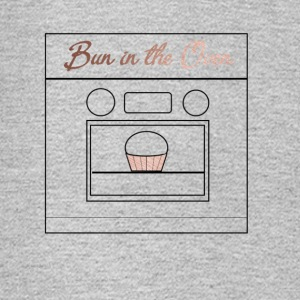 Bun in the Oven - Men's Long Sleeve T-Shirt