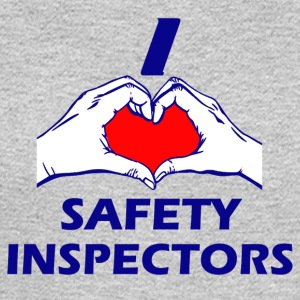 INSPECTORS DESIGN - Men's Long Sleeve T-Shirt