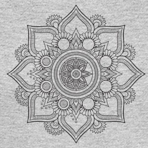 Mandala - Men's Long Sleeve T-Shirt