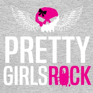 PRETTY GIRLS ROCK - Men's Long Sleeve T-Shirt