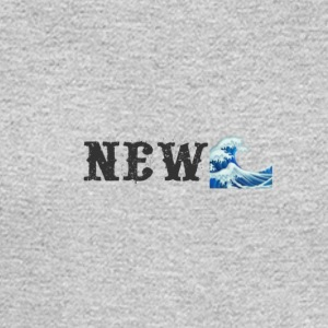 New Wave - Men's Long Sleeve T-Shirt