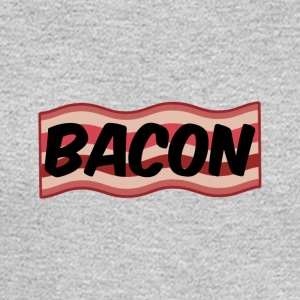Bacon - Men's Long Sleeve T-Shirt