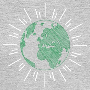 Earth Day, Our Home, Save our Planet - Men's Long Sleeve T-Shirt