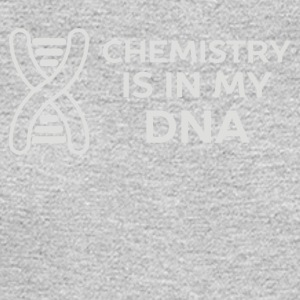 DNA has a lot of chemistry - Men's Long Sleeve T-Shirt
