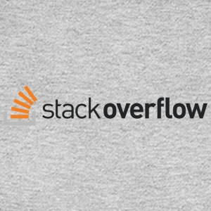 StackOverFlow - Men's Long Sleeve T-Shirt