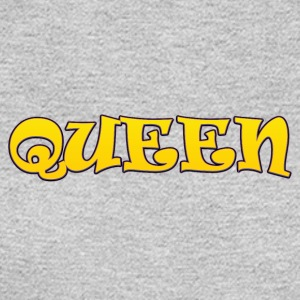 Yellow Queen 2 - Men's Long Sleeve T-Shirt