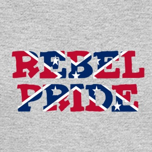 Rebel Pride - Men's Long Sleeve T-Shirt