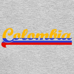 Colombia - Men's Long Sleeve T-Shirt