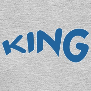 King 2 - Men's Long Sleeve T-Shirt