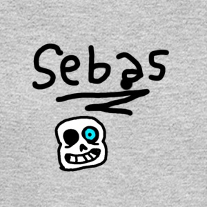 Sebas 1Draw - Men's Long Sleeve T-Shirt