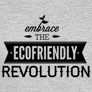 EMBRACE_THE_ECOFRIENDLY - Men's Long Sleeve T-Shirt