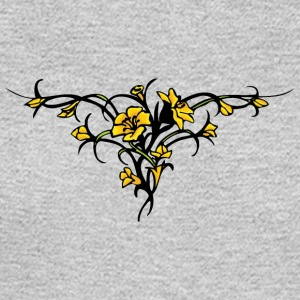 old_yellow - Men's Long Sleeve T-Shirt
