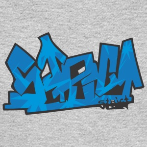 stage_graffiti - Men's Long Sleeve T-Shirt