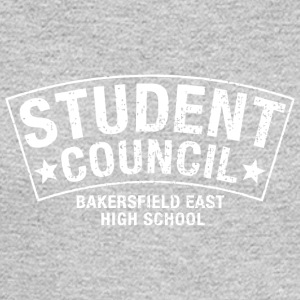 Student Council Bakersfield East High School - Men's Long Sleeve T-Shirt