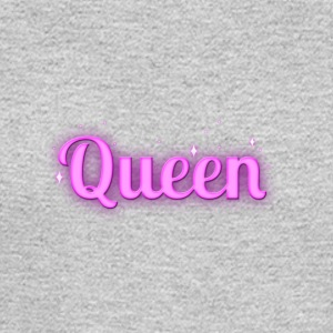 Queen - Pink Magic Sparkles Design - Men's Long Sleeve T-Shirt