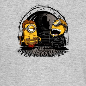 Despicable Twins Banana - Men's Long Sleeve T-Shirt