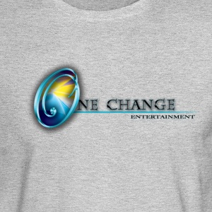 One Change Entertainment - Men's Long Sleeve T-Shirt