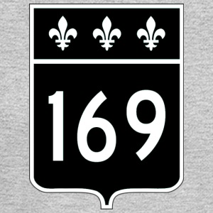 Highway 169 - Men's Long Sleeve T-Shirt