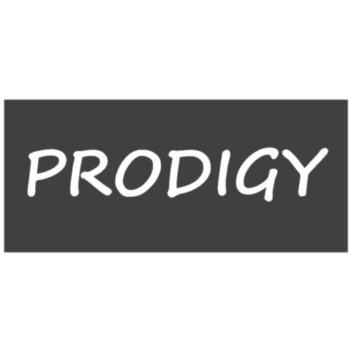 Prodigy training jumper - Men's Long Sleeve T-Shirt