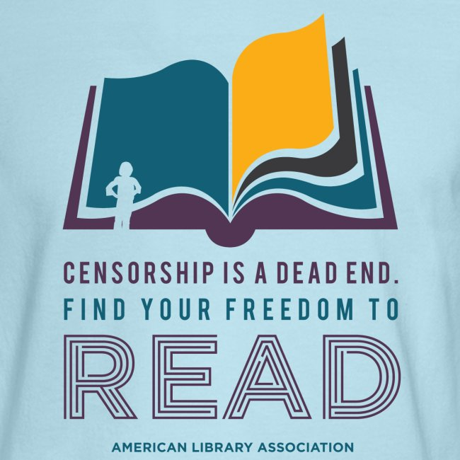 Find Your Freedom to Read
