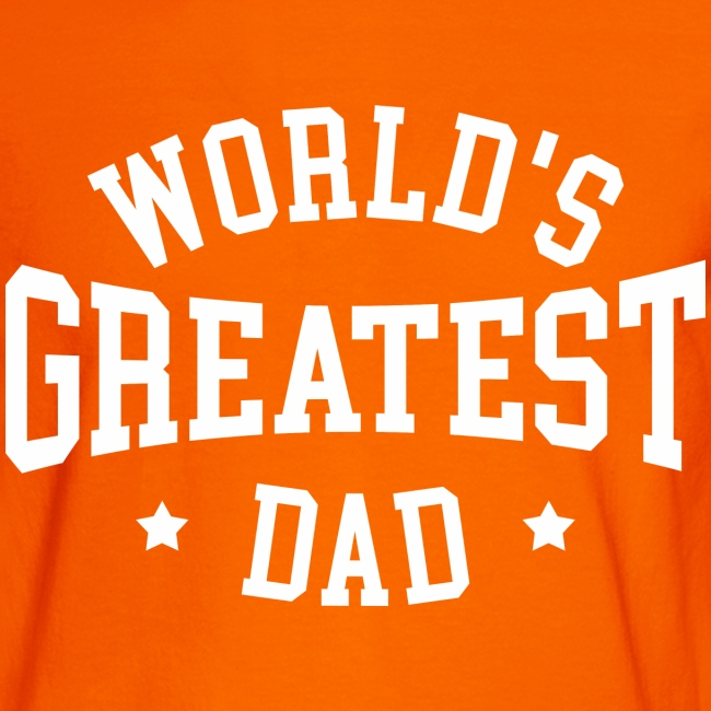 world greatest dad father