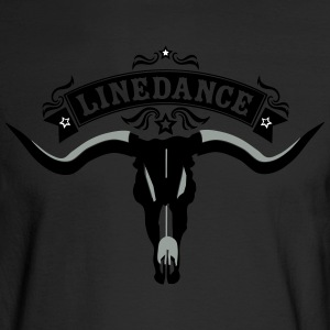 KL linedance44 - Men's Long Sleeve T-Shirt