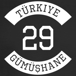turkiye 29 - Men's Long Sleeve T-Shirt