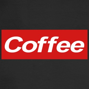 coffee supreme - Men's Long Sleeve T-Shirt