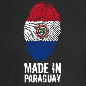 Made In Paraguay / Paraguái - Men's Long Sleeve T-Shirt
