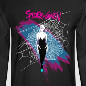 Spider Gwen - Men's Long Sleeve T-Shirt