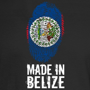 Made In Belize - Men's Long Sleeve T-Shirt