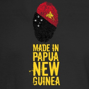 Made In Papua New Guinea - Men's Long Sleeve T-Shirt