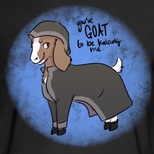 Magical The Goat - Men's Long Sleeve T-Shirt