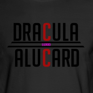 Dracula Or Alucard - Men's Long Sleeve T-Shirt