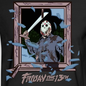 Friday the 13th - Men's Long Sleeve T-Shirt