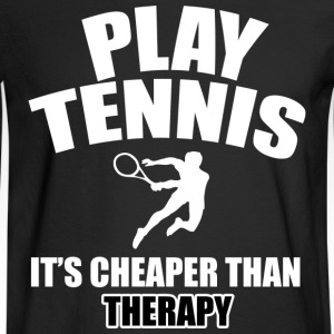 TENNIS DESIGNS - Men's Long Sleeve T-Shirt
