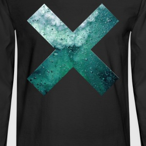 X OCEAN - Men's Long Sleeve T-Shirt