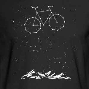 Bike Constellation - Men's Long Sleeve T-Shirt