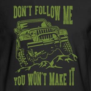 Jeep Long sleeve shirts | Spreadshirt