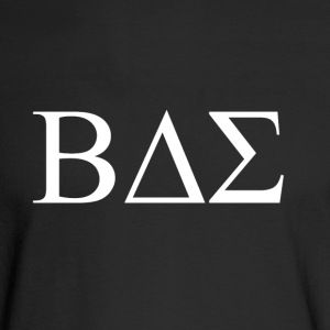 BAE, Before Anyone Else! - Men's Long Sleeve T-Shirt