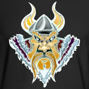Viking - Men's Long Sleeve T-Shirt