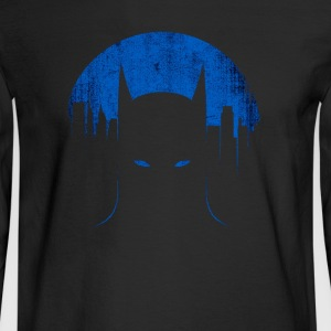 bat man - Men's Long Sleeve T-Shirt