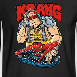 Wu Krang Clan - Men's Long Sleeve T-Shirt